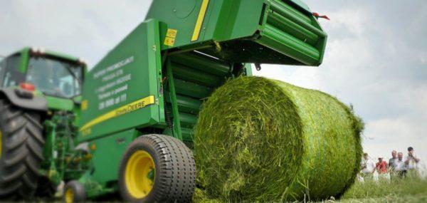 Targi Rolnicze AgroShow