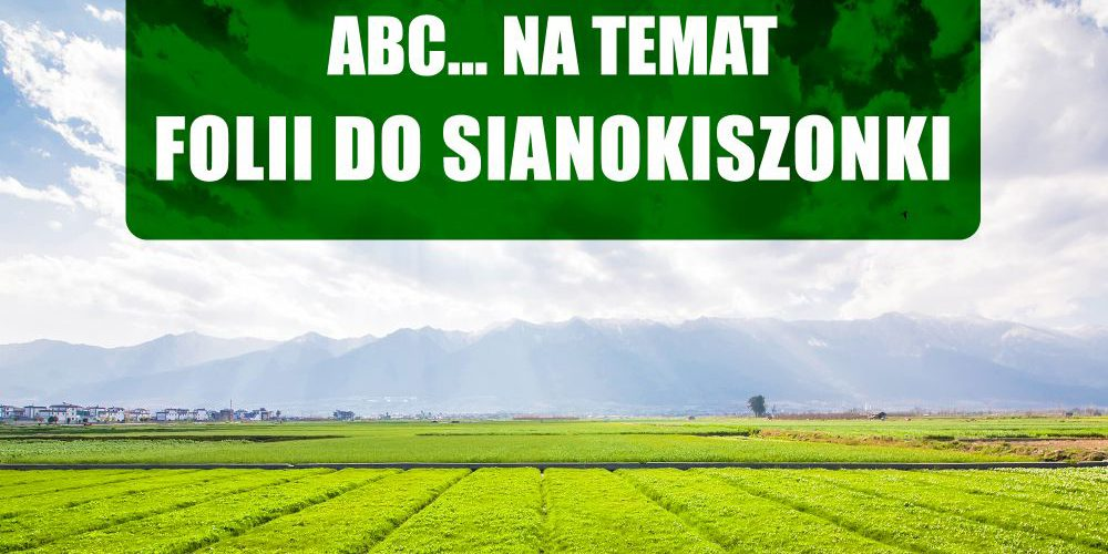 szkolenie folia do sianokiszonki agrowrap