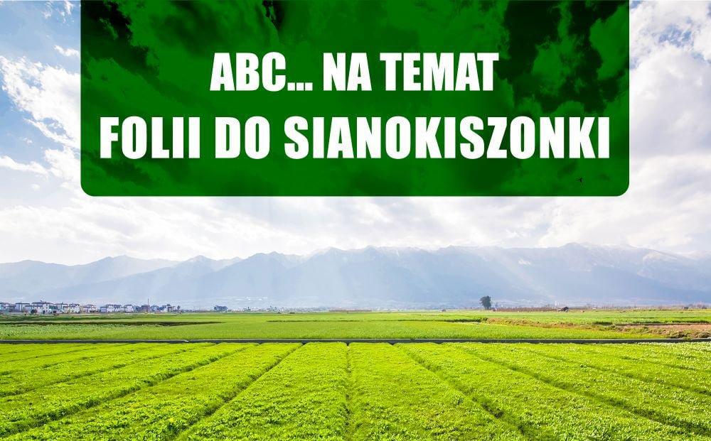 szkolenie folia dosianokiszonki agrowrap